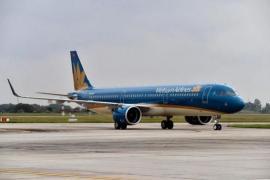 Vải thiều Bắc Giang đi 'siêu tàu bay' Vietnam Airlines sang Nhật