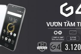Siêu phẩm GEECOO G4 của Bavapen sắp có mặt tại Việt Nam