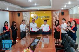 Startup Soya Garden phát triển ngoạn mục sau Shark Tank Việt Nam