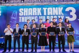 """Shark Tank Việt Nam mùa 3: Chào đón nhiều nhà đầu tư tầm cỡ gia nhập """"bể cá mập"""""""
