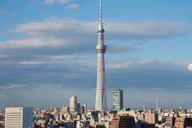 Vì sao tháp Tokyo Skytree xứng đáng là biểu tượng mới của Nhật Bản?