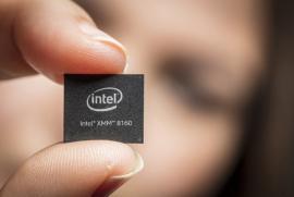 Apple muốn mua mảng 5G của Intel