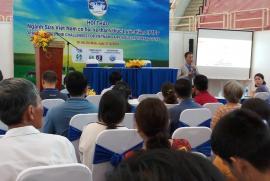 Chiến lược phát triển ngành sữa Việt Nam trước thềm CPTPP