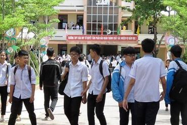 Quảng Bình quyết định thi lại môn Văn tuyển sinh vào lớp 10