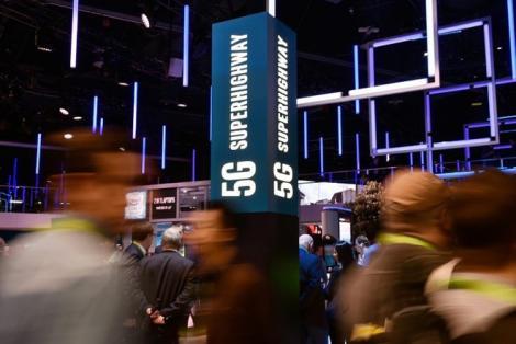Nokia tự tin thay thế Huawei cung cấp 5G cho châu Âu