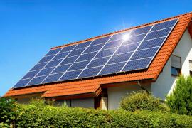 Phát triển điện mặt trời áp mái và năng lượng tái tạo tại các KCX -KCN tại TP.HCM