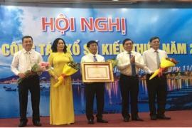 Công ty Xổ số kiến thiết Bà Rịa - Vũng Tàu: Một trong những nguồn quan trọng cung cấp vốn để xây dựng Nông thôn mới