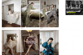 Xuất hiện đẳng cấp trên VOGUE PHÁP: Công Trí, Thanh Hằng và Hồ Ngọc Hà - Ba dấu son tinh hoa của thời trang Việt Nam tạo nên kỳ tích