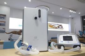 Bkav hoàn thiện 2 mẫu máy thở, tuyên bố sẵn sàng sản xuất phi lợi nhuận để chống dịch