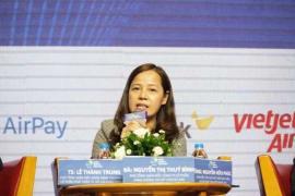 Phó Tổng giám đốc Vietjet: 'Năm 2019 tổng thu không qua tiền mặt của hãng đạt 2,5 tỷ USD'