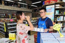 Thêm 2 doanh nghiệp Việt được phép xuất khẩu sữa sang Trung Quốc