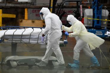 COVID-19: Toàn cầu có hơn 10 triệu ca nhiễm, trên 500.000 ca tử vong