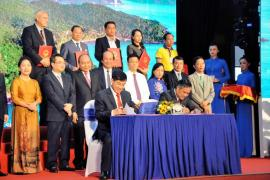 Phú Quốc – Kiên Giang sẽ có khu phi thuế quan đầu tiên do tập đoàn IPPG đầu tư