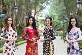 Khởi động cuộc thi Miss Tourism Asia Ambassador 2019 tại Nhật Bản