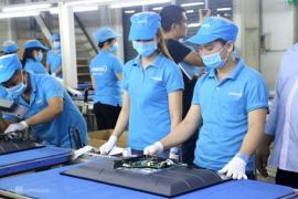 Bộ Công Thương xây dựng bộ tiêu chí dán mác 'Made in Vietnam'
