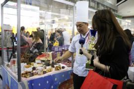Triển lãm Quốc tế thiết bị làm bánh Việt Nam: Thúc đẩy tăng trưởng thị trường bánh nướng cùng nhà vô địch Mondial du Pain