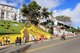 Mỗi ngày một chủ đề hoa khác nhau tại Festival hoa Đà Lạt 2019
