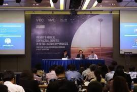 Làm thế nào để phòng ngừa và giải quyết tranh chấp trong thực hiện dự án PPP với Nhà nước Việt Nam?