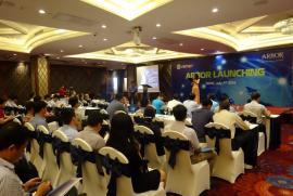 Vietnet Distribution JSC là nhà phân phối chính thức của Arbor Networks