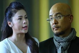 Ông Đặng Lê Nguyên Vũ và bà Lê Hoàng Diệp Thảo sắp ra tòa phúc thẩm vụ ly hôn