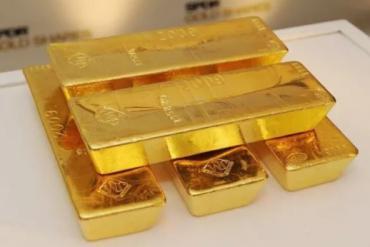 """Giá vàng tăng """"bùng nổ"""" sau tín hiệu giảm lãi suất từ FED"""