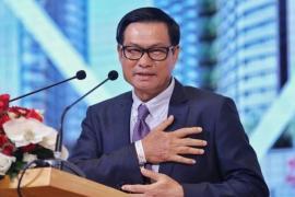 Chủ tịch Nguyễn Bá Dương xin lỗi cổ đông vì để xảy ra mâu thuẫn nội bộ