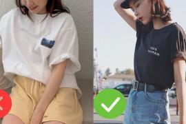 Chọn áo phông theo 4 tips này, đảm bảo luôn đẹp và quan trọng là nhìn người gầy đi vài kilogram