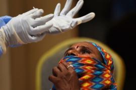 WHO báo động kỷ lục 1 triệu ca nhiễm Covid-19 chỉ trong 5 ngày