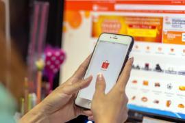 Google hợp tác với Shopee ra mắt tính năng tiếp thị số
