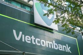 Nguồn tiền lớn bất ngờ vắng mặt tại Vietcombank