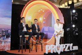 Propzy.vn công bố nền tảng tiên phong FIRE-Tech: Dịch vụ toàn diện bất động sản, tài chính và bảo hiểm
