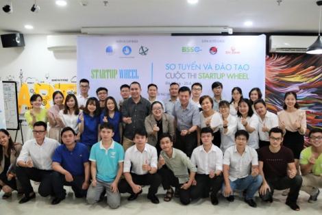 Startup Wheel 2020 đã thu hút sự tham gia của hơn 1.900 dự án khởi nghiệp Việt Nam và Quốc tế