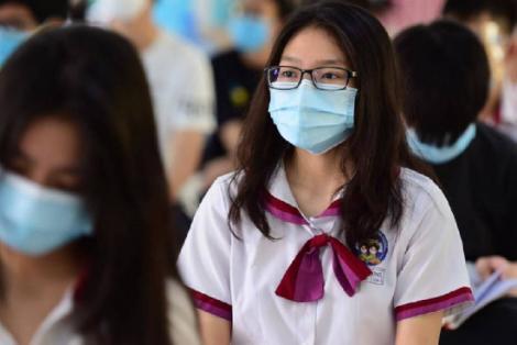 Sở GD&ĐT TP HCM đề xuất xét đặc cách tốt nghiệp cho những thí sinh thi đợt 2