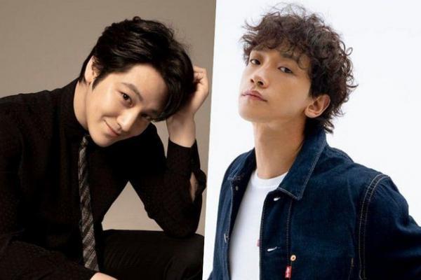Kim Bum đóng phim cùng Bi Rain