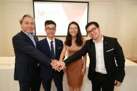 Quỹ đầu tư mạo hiểm VinaCapital Ventures 100 triệu USD dành cho các doanh nghiệp khởi nghiệp tại Việt Nam
