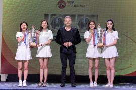 Giải xe đạp Quốc tế VTV Cúp Tôn Hoa Sen 2018 - Giải đấu chất lượng có lộ trình xuyên Việt