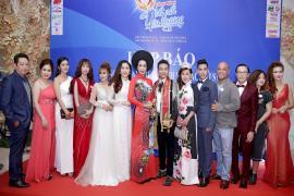 Công bố Đại sứ Hành Trình Kết Nối Yêu Thương tại TP.HCM