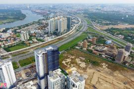 Smartcity đang dần trở thành xu hướng bất động sản trong tương lai