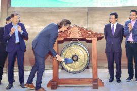 Tập đoàn Yeah1 thông qua chủ trương chia  cổ phiếu tỷ lệ 1:2