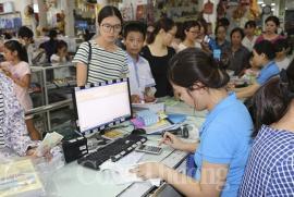 Mùa mua sắm năm học mới - Thương hiệu Việt được lòng người tiêu dùng