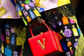 Bộ sưu tập Thu Đông 2019 Versace – Sự trở lại lộng lẫy của một huyền thoại