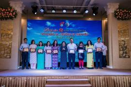IPPG và các công ty thành viên chính thức trở thành Hội viên tập thể CLB Vì Hoàng Sa – Trường Sa thân yêu