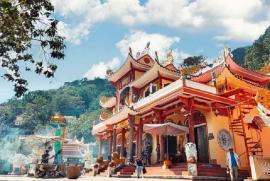 Lễ vía Bà Linh Sơn Thánh Mẫu - Núi Bà Đen trở thành Di sản văn hóa phi vật thể quốc gia