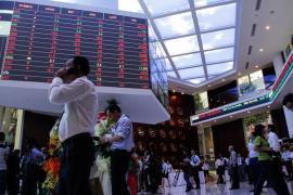 Chứng khoán Việt vẫn hút vốn ngoại dù rủi ro căng thẳng thương mại leo thang