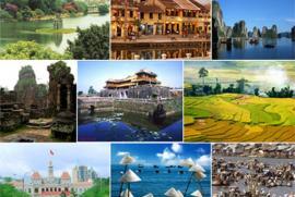"""Bộ VHTTDL trình Chính phủ phê duyệt """"Chiến lược phát triển du lịch Việt Nam đến năm 2030, tầm nhìn đến năm 2050"""""""