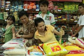 Cách Bách Hóa Xanh bán gạo chứng tỏ họ hiểu khách hàng từ những chi tiết nhỏ nhất