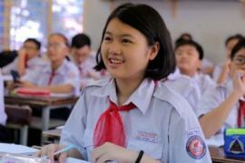 Công bố mức học phí năm học 2019-2020 tại TP Hồ Chí Minh