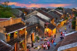 Làng di sản – làn gió mới chinh phục du khách hạng sang tới Hạ Long