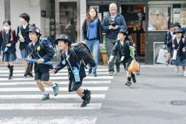 Giấc mơ Nhật Bản tuổi thơ của bạn, giờ đã khác như nào?