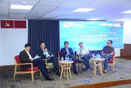 Hội nghị Phát triển Dịch vụ Công nghệ thông tin Việt Nam 2019 sắp diễn ra tại TP.HCM